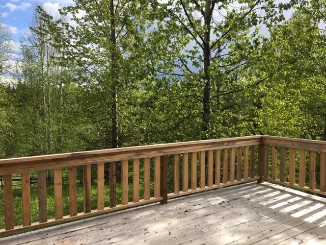 """Photo 9: Photos: 4570 MATTHEWS Road in Quesnel: Quesnel - Rural North House for sale in """"MOOSE HEIGHTS"""" (Quesnel (Zone 28))  : MLS®# R2371301"""