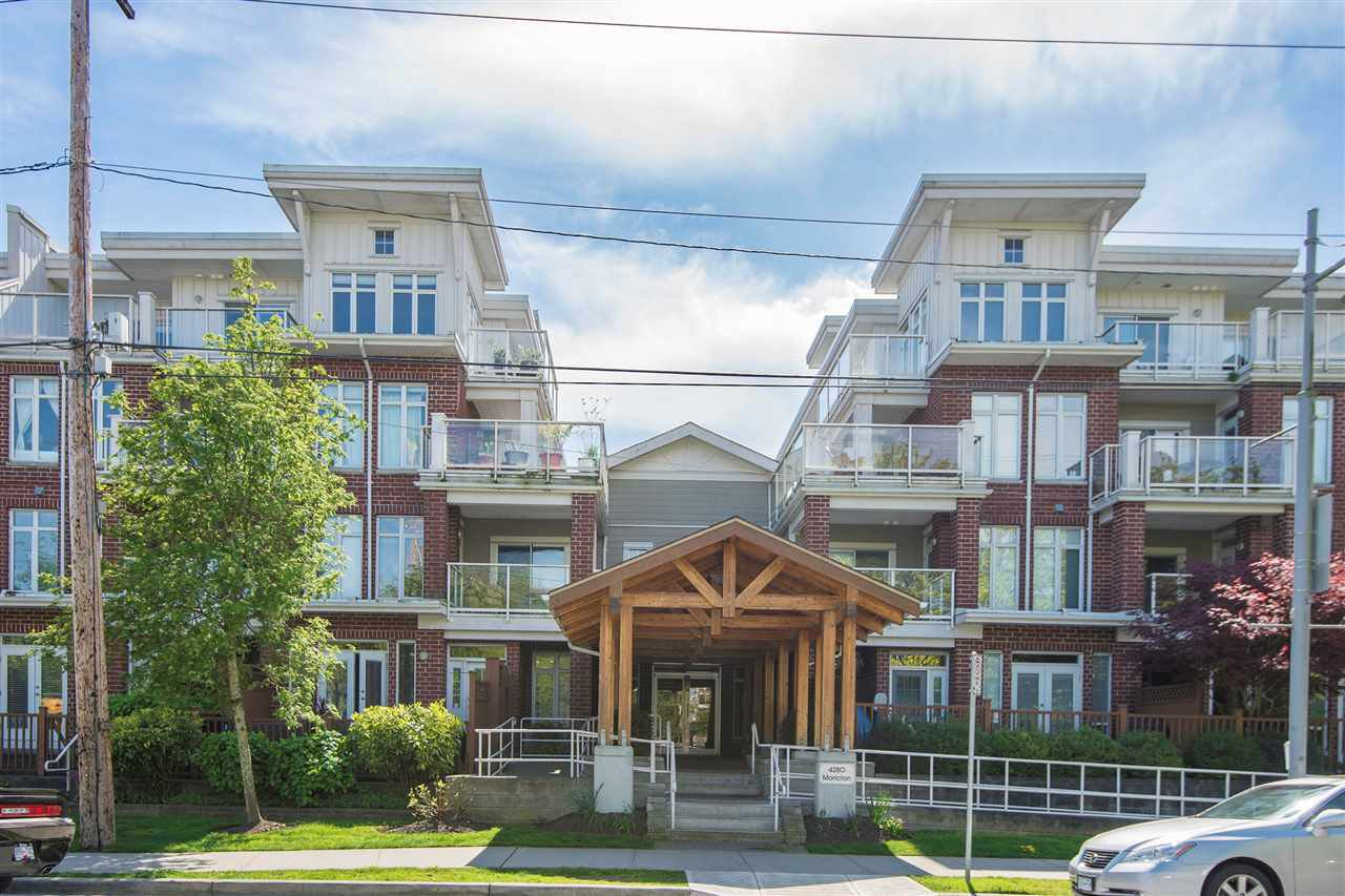 "Photo 19: Photos: 217 4280 MONCTON Street in Richmond: Steveston South Condo for sale in ""THE VILLAGE AT IMPERIAL LANDING"" : MLS®# R2387025"
