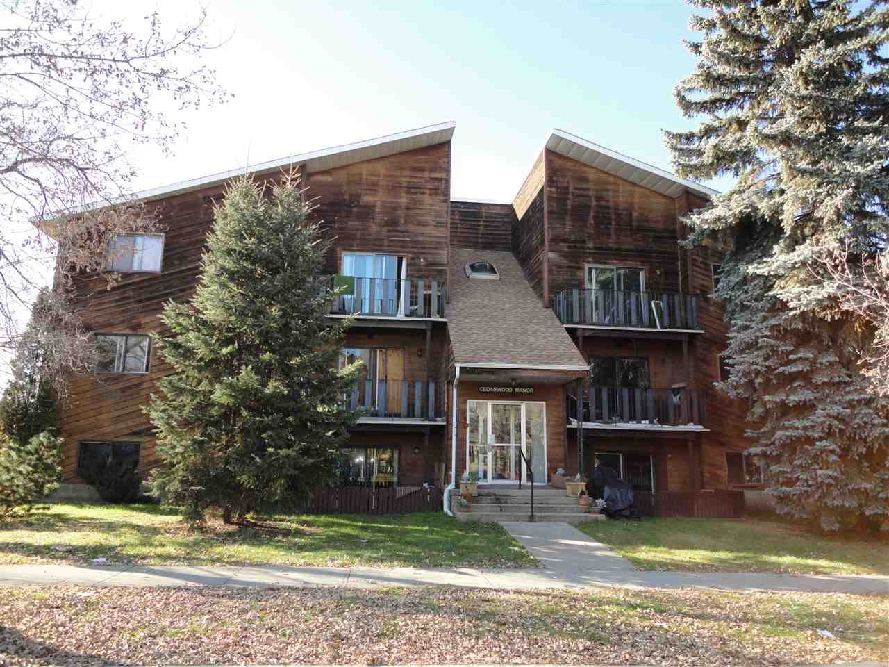 Main Photo: 11816 83 Street NW in Edmonton: Zone 05 Multi-Family Commercial for sale : MLS®# E4177890