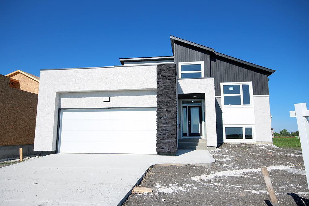Main Photo: 34 Bartman Drive in St Adolphe: Tourond Creek Residential for sale (R07)  : MLS®# 202005129