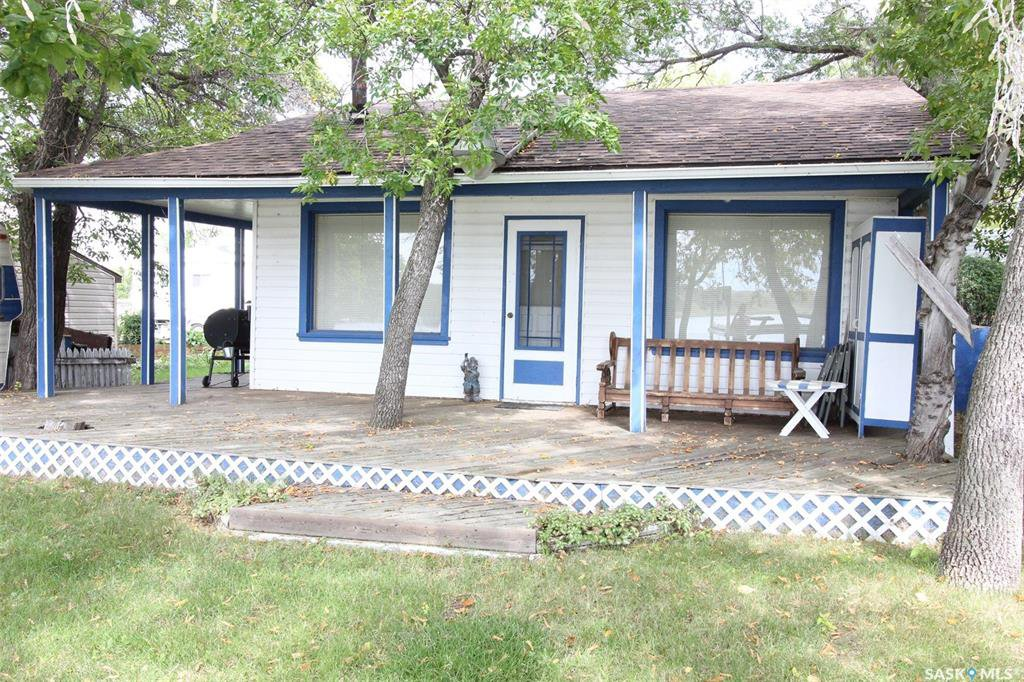 Photo 1: Photos: 103 Elim Drive in Lac Pelletier: Residential for sale : MLS®# SK808812