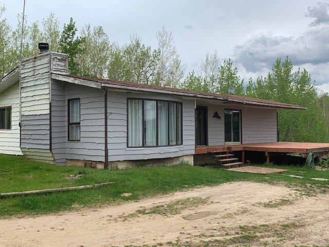 Main Photo: 52303 L RR 192: Rural Beaver County House for sale : MLS®# E4198574