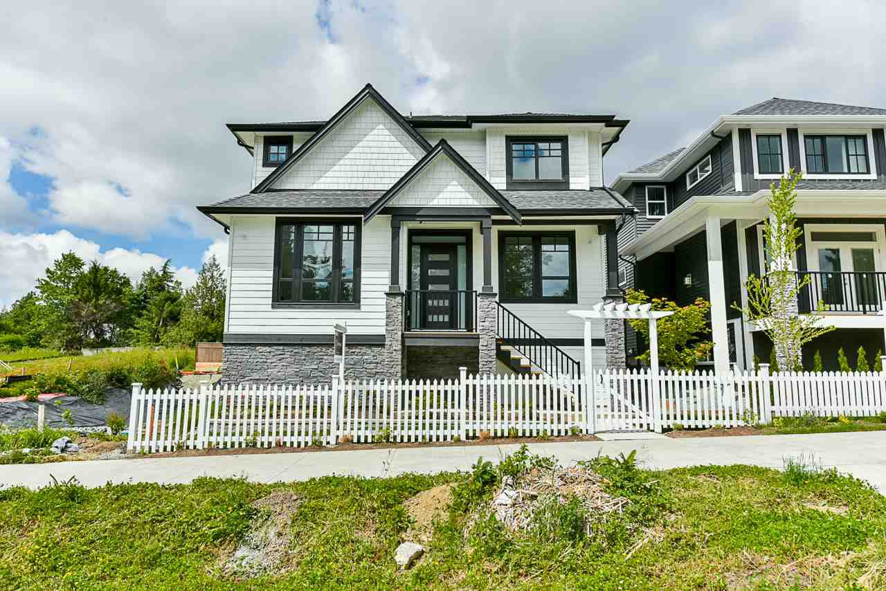 Main Photo: 7139 206 Street in Langley: Willoughby Heights House for sale : MLS®# R2456120