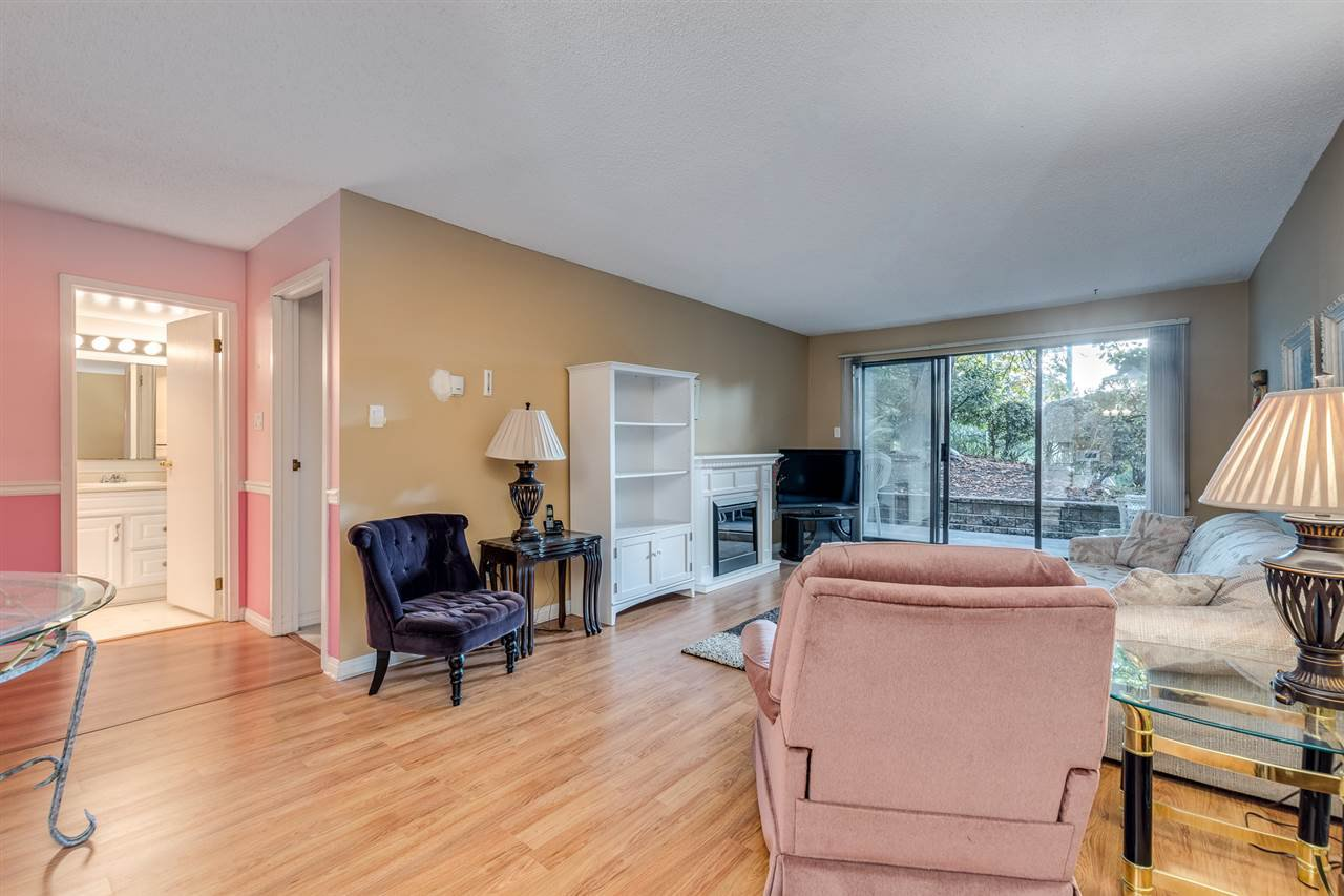 """Main Photo: 103 7151 EDMONDS Street in Burnaby: Highgate Condo for sale in """"The Bakerview"""" (Burnaby South)  : MLS®# R2511306"""
