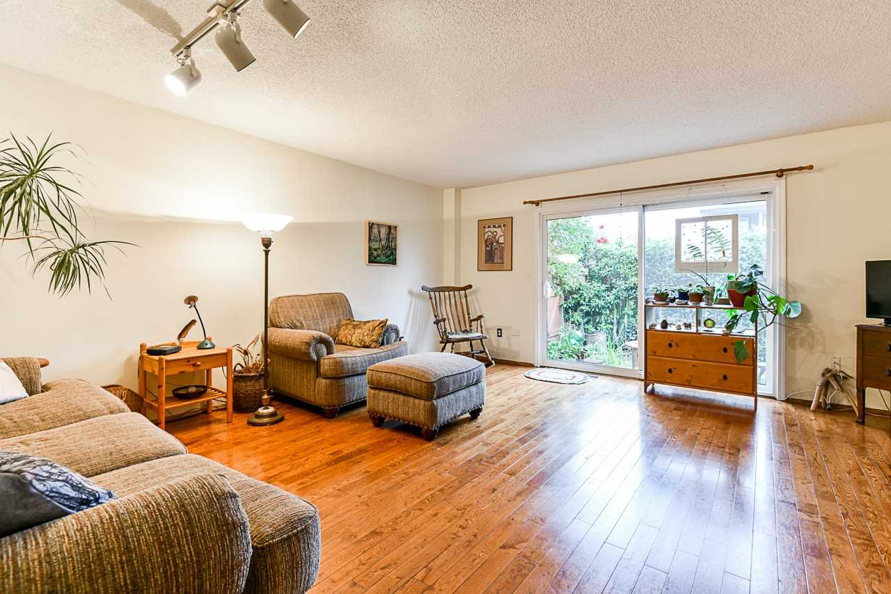 """Main Photo: 7462 13TH Avenue in Burnaby: Edmonds BE Townhouse for sale in """"The Poplars"""" (Burnaby East)  : MLS®# R2513858"""