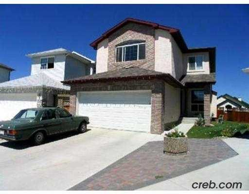 Main Photo:  in CALGARY: Arbour Lake Residential Detached Single Family for sale (Calgary)  : MLS®# C2376895
