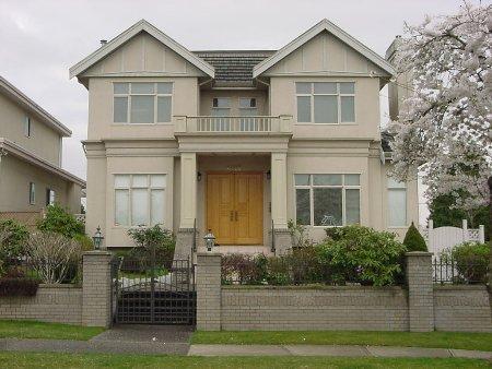 Main Photo: 6698 killarney street: House for sale (Killarney VE)  : MLS®# V526534