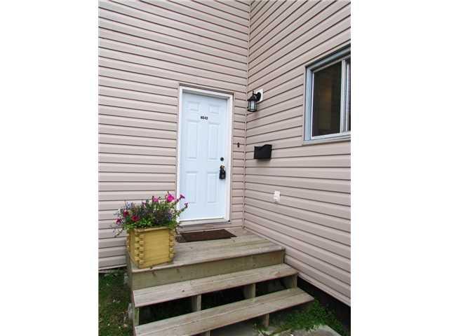 Main Photo: 8842 101ST Avenue in Fort St. John: Fort St. John - City NE Townhouse for sale (Fort St. John (Zone 60))  : MLS®# N231454