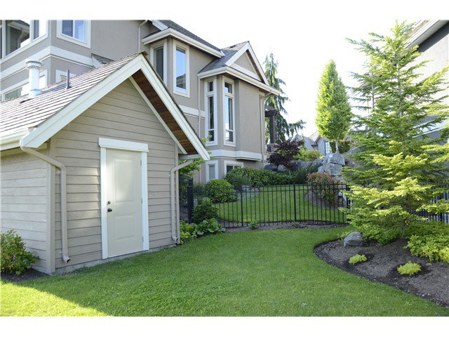 """Photo 17: Photos: 35664 LACEY GREENE Way in Abbotsford: Abbotsford East House for sale in """"EAGLE MOUNTAIN"""" : MLS®# F1412144"""