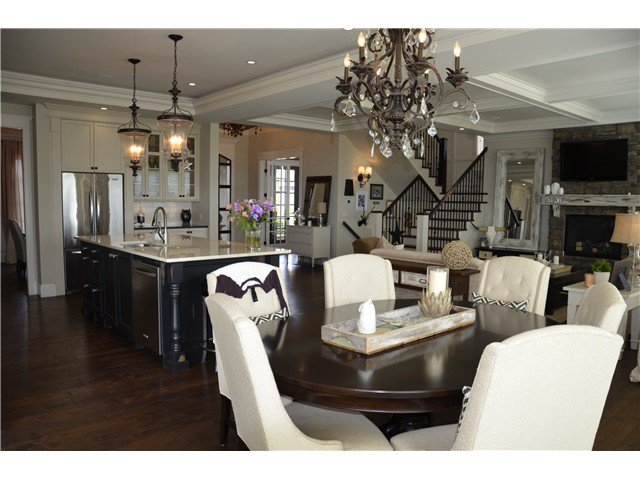 """Photo 4: Photos: 35664 LACEY GREENE Way in Abbotsford: Abbotsford East House for sale in """"EAGLE MOUNTAIN"""" : MLS®# F1412144"""