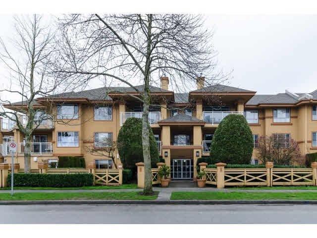 "Main Photo: 102 15185 22ND Avenue in Surrey: Sunnyside Park Surrey Condo for sale in ""VILLA PACIFIC"" (South Surrey White Rock)  : MLS®# F1432435"
