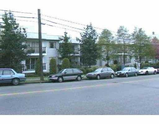 """Main Photo: 209 428 AGNES ST in New Westminster: Downtown NW Condo for sale in """"STANLEY MANOR"""" : MLS®# V541677"""