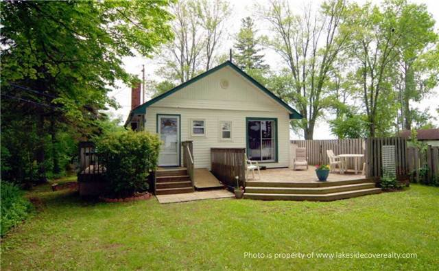 Main Photo: 2780 Simcoe Road in Ramara: Rural Ramara House (Bungalow) for sale : MLS®# X3234059