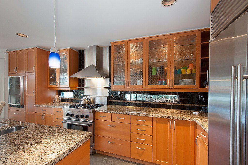 """Photo 20: Photos: 1868 KNOX Road in Vancouver: University VW House for sale in """"UNIVERSITY"""" (Vancouver West)  : MLS®# V1133776"""