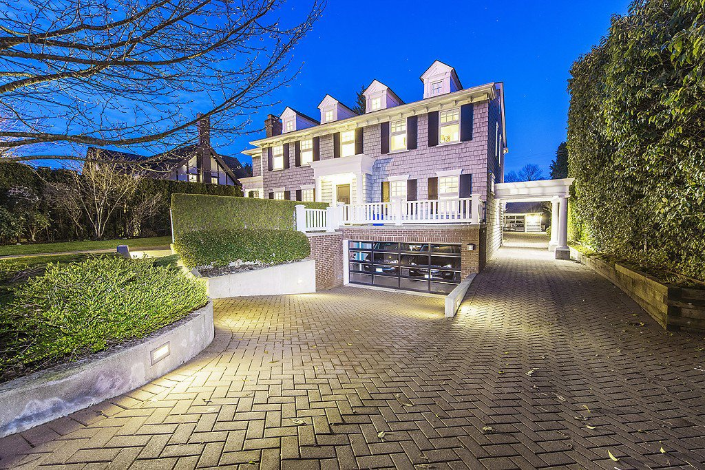 """Photo 57: Photos: 1868 KNOX Road in Vancouver: University VW House for sale in """"UNIVERSITY"""" (Vancouver West)  : MLS®# V1133776"""