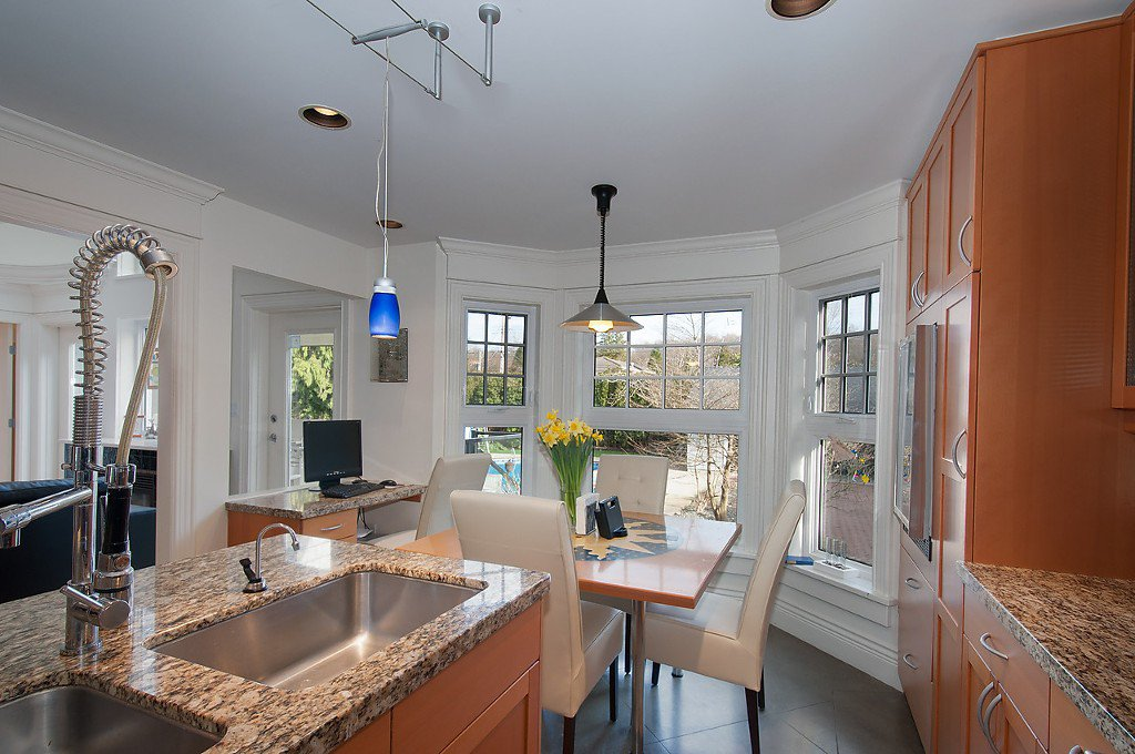 """Photo 21: Photos: 1868 KNOX Road in Vancouver: University VW House for sale in """"UNIVERSITY"""" (Vancouver West)  : MLS®# V1133776"""