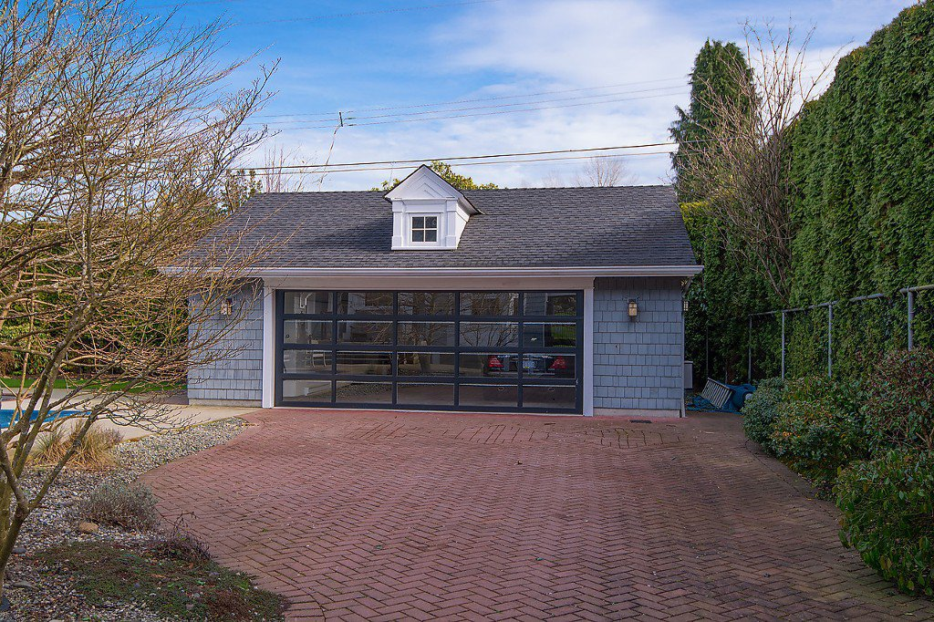 """Photo 16: Photos: 1868 KNOX Road in Vancouver: University VW House for sale in """"UNIVERSITY"""" (Vancouver West)  : MLS®# V1133776"""