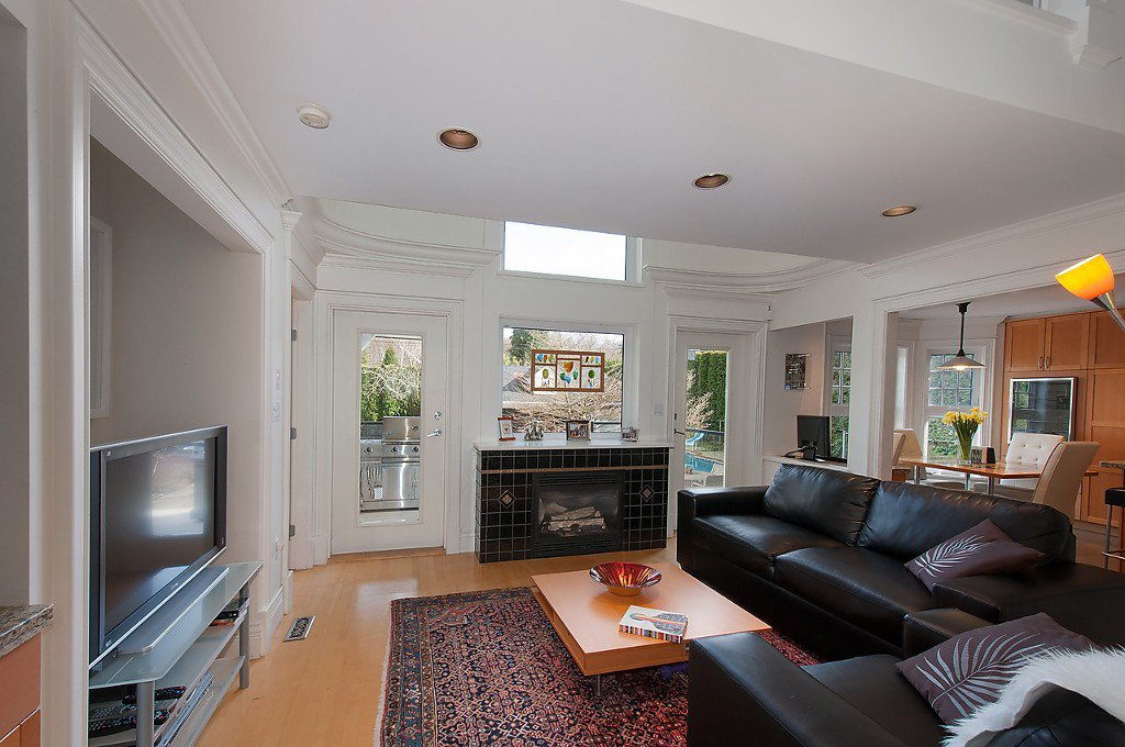 """Photo 24: Photos: 1868 KNOX Road in Vancouver: University VW House for sale in """"UNIVERSITY"""" (Vancouver West)  : MLS®# V1133776"""