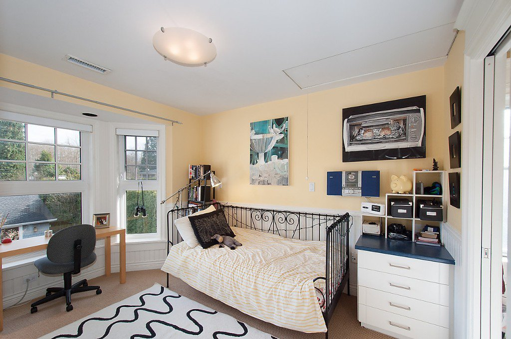 """Photo 34: Photos: 1868 KNOX Road in Vancouver: University VW House for sale in """"UNIVERSITY"""" (Vancouver West)  : MLS®# V1133776"""