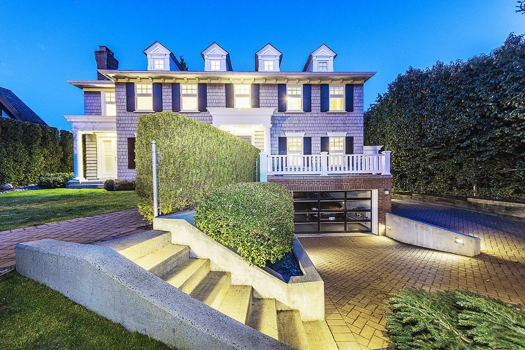 """Photo 56: Photos: 1868 KNOX Road in Vancouver: University VW House for sale in """"UNIVERSITY"""" (Vancouver West)  : MLS®# V1133776"""