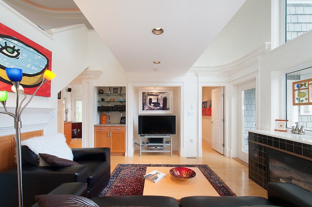 """Photo 23: Photos: 1868 KNOX Road in Vancouver: University VW House for sale in """"UNIVERSITY"""" (Vancouver West)  : MLS®# V1133776"""