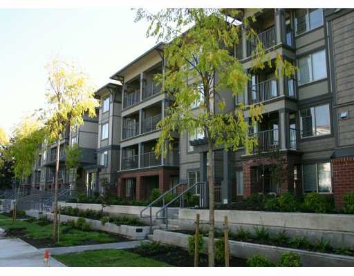 "Main Photo: 2468 ATKINS Ave in Port Coquitlam: Central Pt Coquitlam Condo for sale in ""BORDEAUX"" : MLS®# V614615"