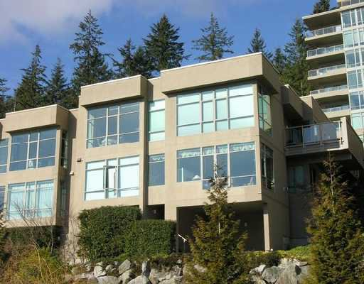 Main Photo: 3132 DEER RIDGE Drive in West Vancouver: Home for sale : MLS®# V722238