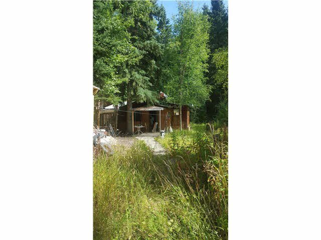 """Main Photo: 10090 EDELMANN Road in PRINCE GRG: Ness Lake Land for sale in """"NESS LAKE"""" (PG Rural North (Zone 76))  : MLS®# N248218"""