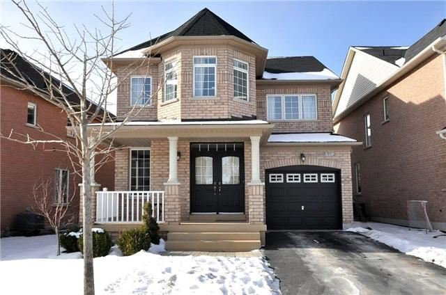 Main Photo: 97 James Ratcliff Avenue in Whitchurch-Stouffville: Stouffville House (2-Storey) for sale : MLS®# N3399787