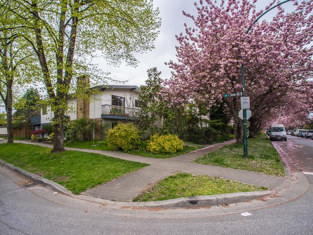Main Photo: 295 E 30TH Avenue in Vancouver: Main House for sale (Vancouver East)  : MLS®# R2056734