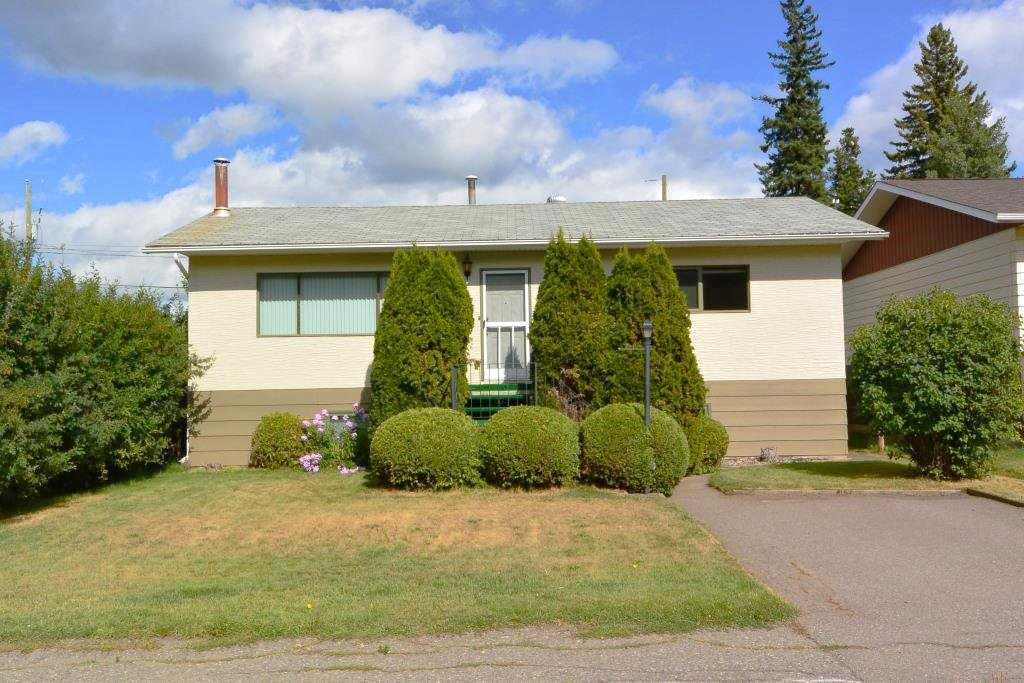 Main Photo: 4024 3RD Avenue in Smithers: Smithers - Town House for sale (Smithers And Area (Zone 54))  : MLS®# R2200708