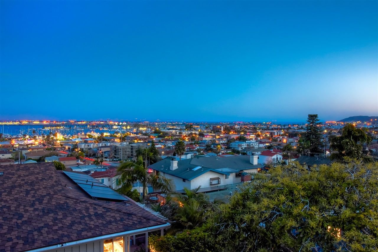 Photo 23: Photos: POINT LOMA House for sale : 4 bedrooms : 3335 Hugo St in San Diego