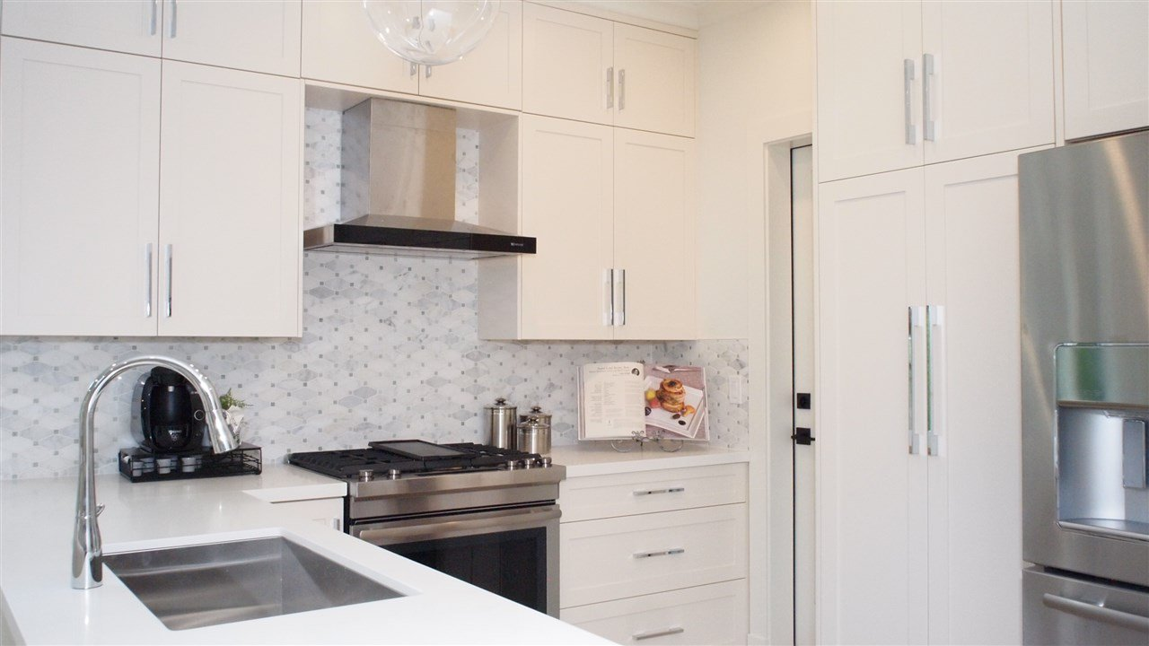 Photo 5: Photos: 1836 W 12TH AVENUE in Vancouver: Kitsilano Townhouse for sale (Vancouver West)