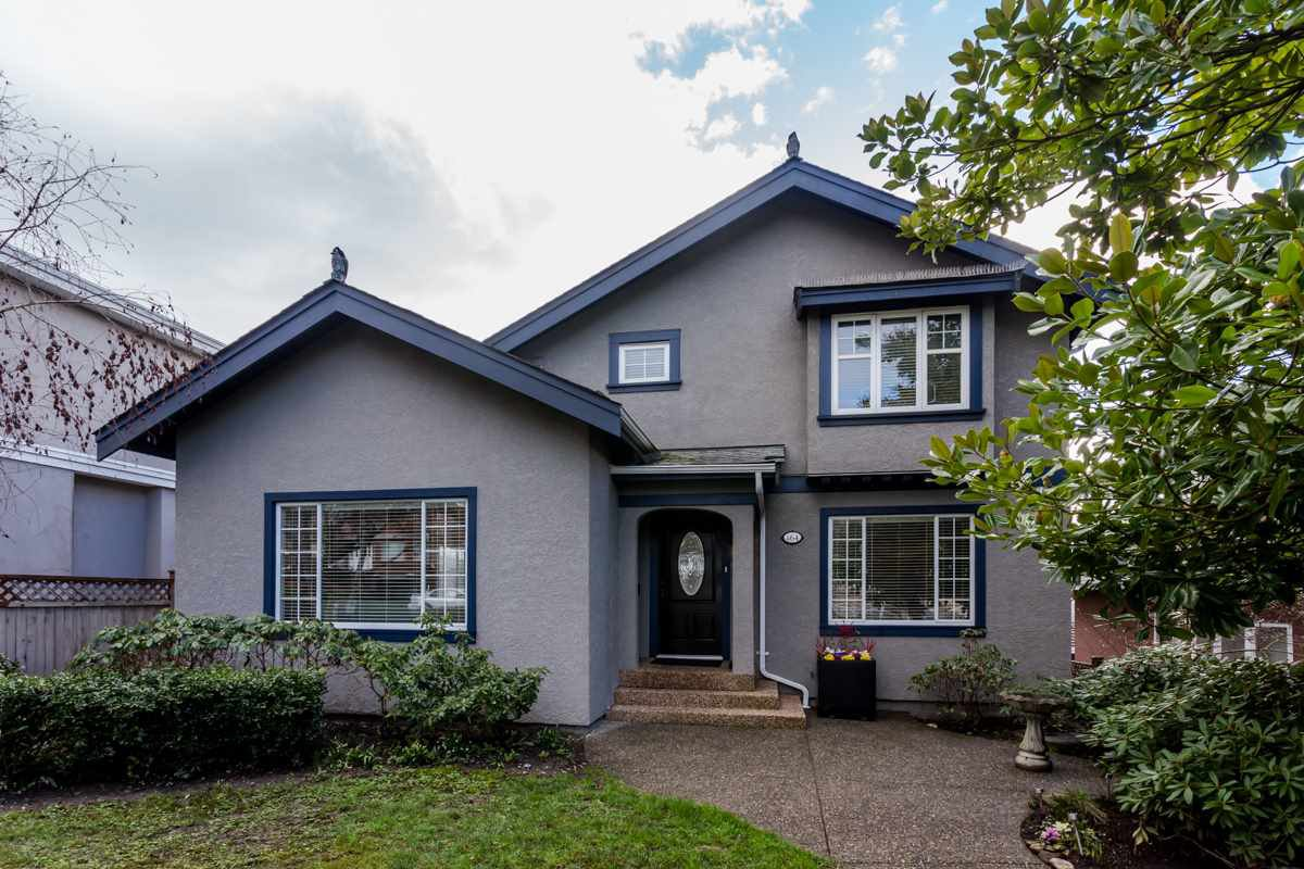 Main Photo: 464 E 50TH Avenue in Vancouver: South Vancouver House for sale (Vancouver East)  : MLS®# R2237132