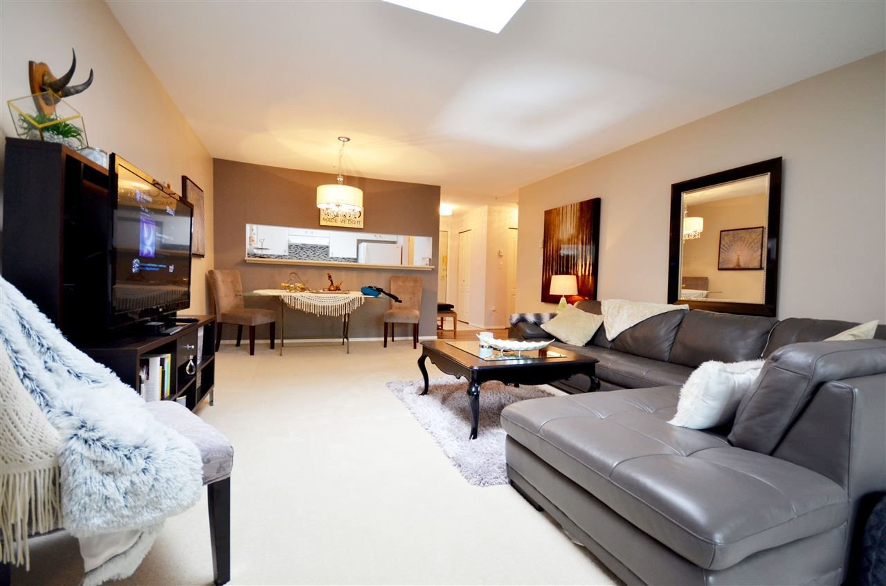 "Main Photo: 407 10128 132 Street in Surrey: Whalley Condo for sale in ""Melrose Gardens"" (North Surrey)  : MLS®# R2275107"