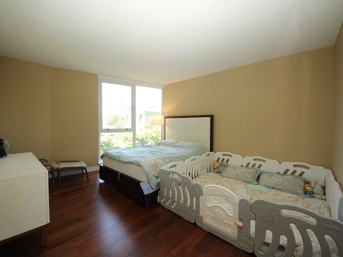 """Photo 9: Photos: 216 1483 W 7TH Avenue in Vancouver: Fairview VW Condo for sale in """"VERONA OF PORTICO"""" (Vancouver West)  : MLS®# R2288405"""