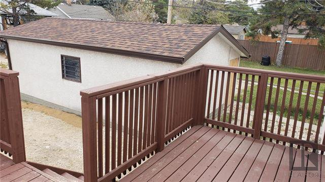 Photo 6: Photos: 239 Oakview Avenue in Winnipeg: Residential for sale (3D)  : MLS®# 1827993