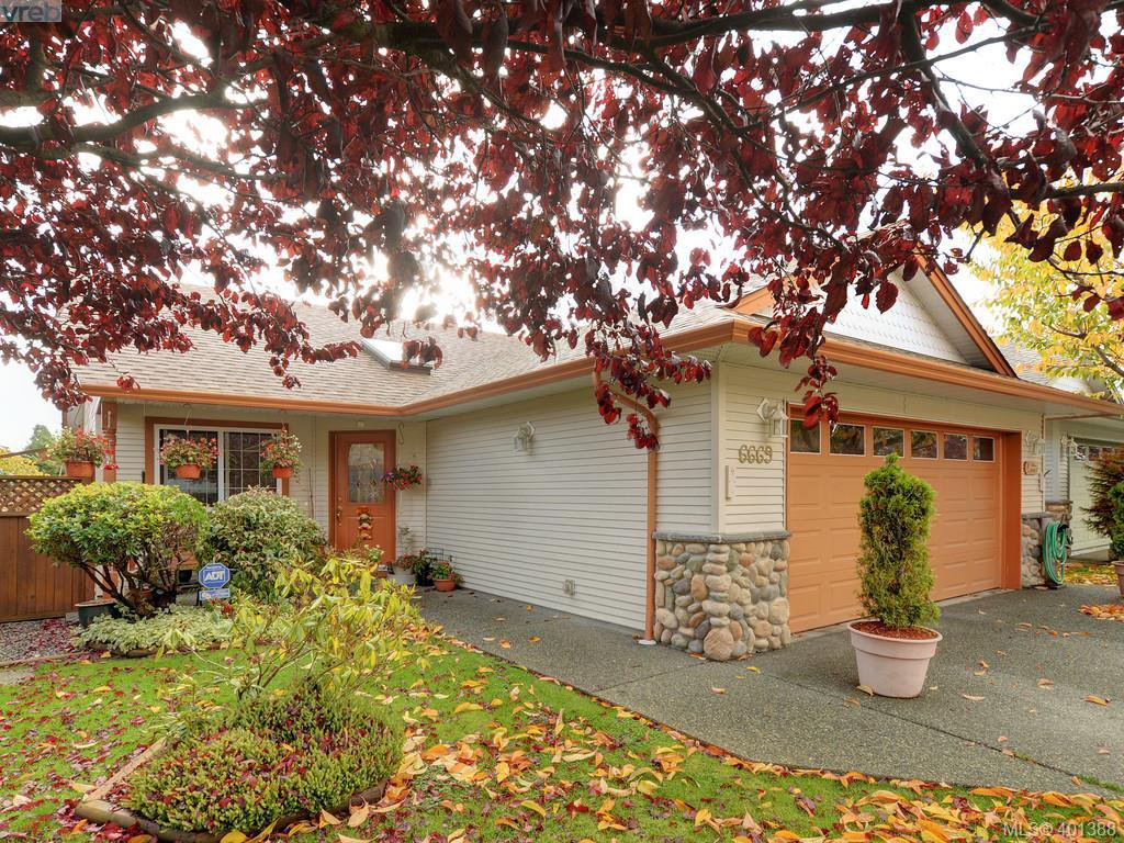 Photo 30: Photos: 6669 Acreman Place in SOOKE: Sk Broomhill Single Family Detached for sale (Sooke)  : MLS®# 401388