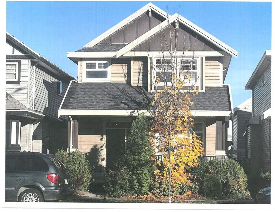 Main Photo: 19377 72 Avenue in Surrey: Clayton House for sale (Cloverdale)  : MLS®# R2323716