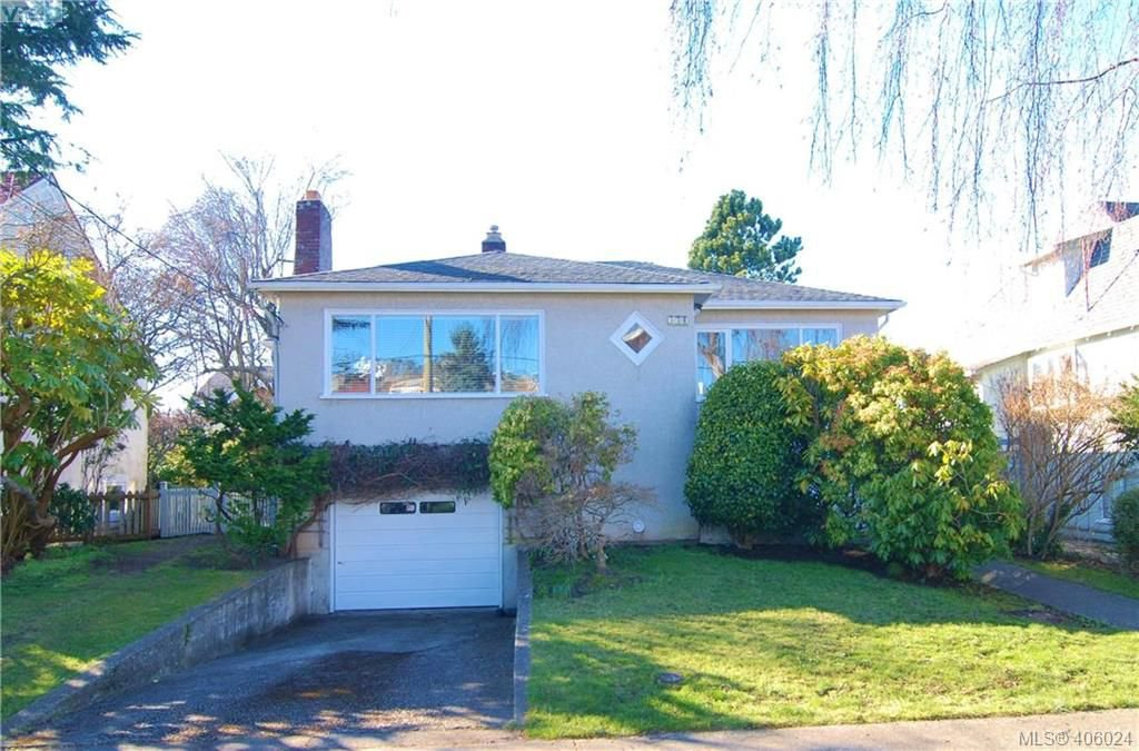 Main Photo: 330 Richmond Ave in VICTORIA: Vi Fairfield East Single Family Detached for sale (Victoria)  : MLS®# 806898