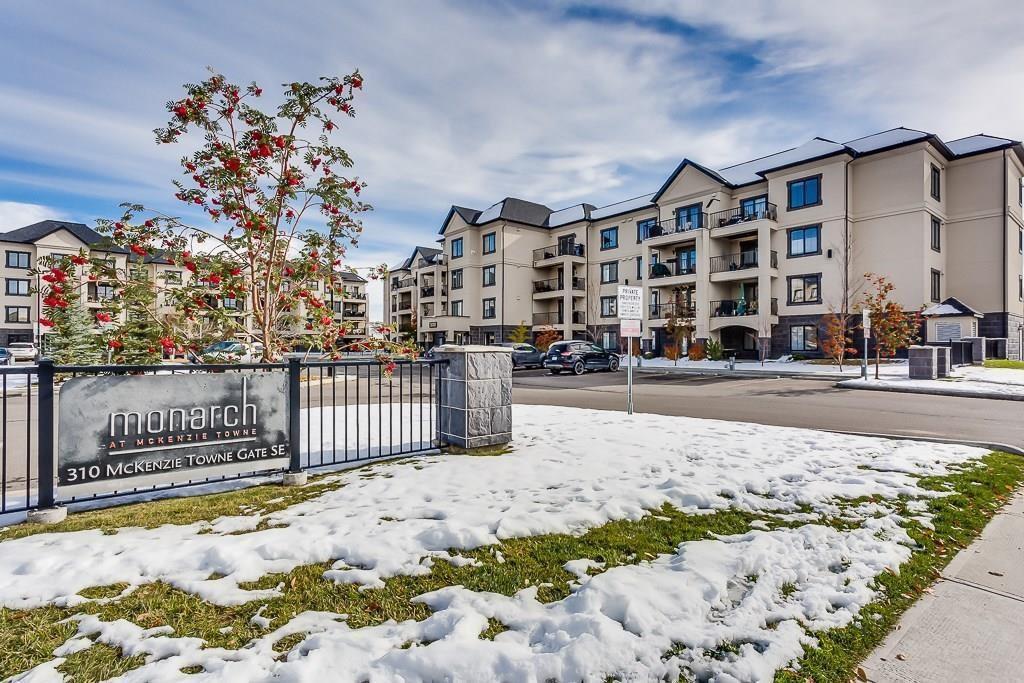 Main Photo: 3411 310 MCKENZIE TOWNE Gate SE in Calgary: McKenzie Towne Apartment for sale : MLS®# C4232426