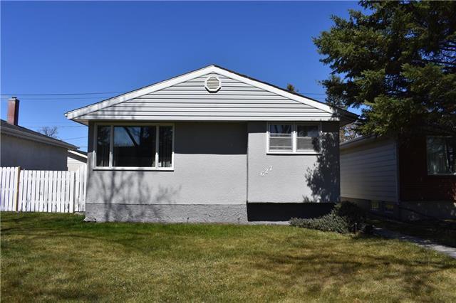 Main Photo: 627 Melrose Avenue West in Winnipeg: West Transcona Residential for sale (3L)  : MLS®# 1911226