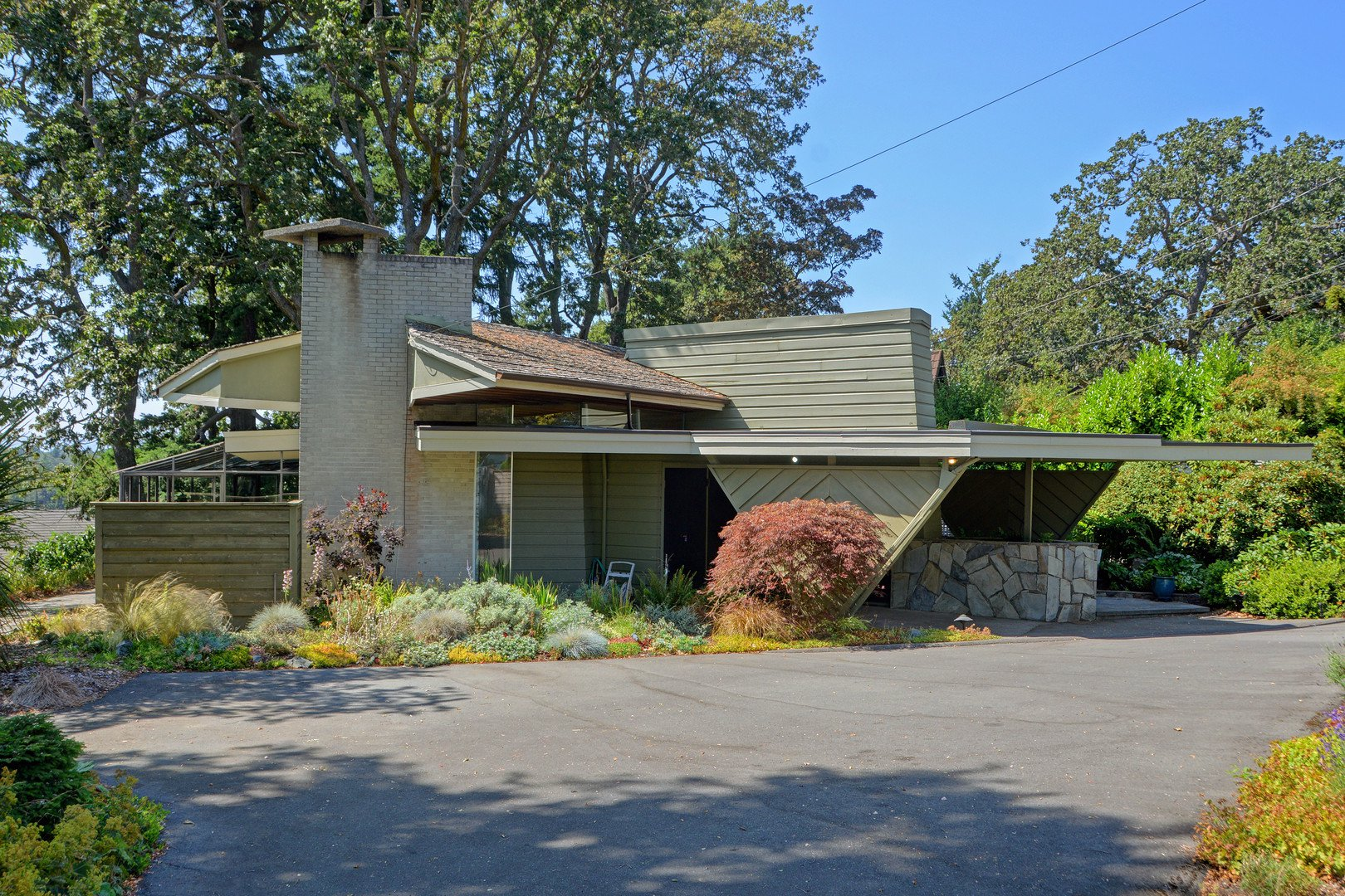 Main Photo: 3516 Richmond Road in VICTORIA: SE Mt Tolmie Single Family Detached for sale (Saanich East)  : MLS®# 411087