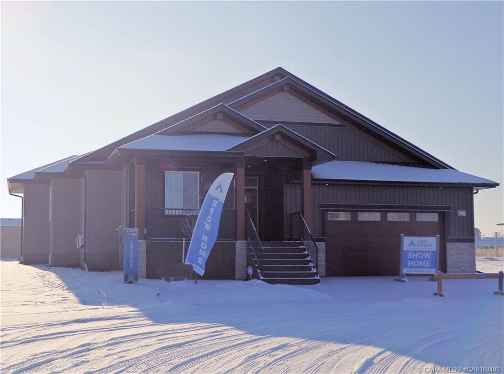 Main Photo: 148 Ellington Crescent in Red Deer: Evergreen Residential for sale : MLS®# CA0169400