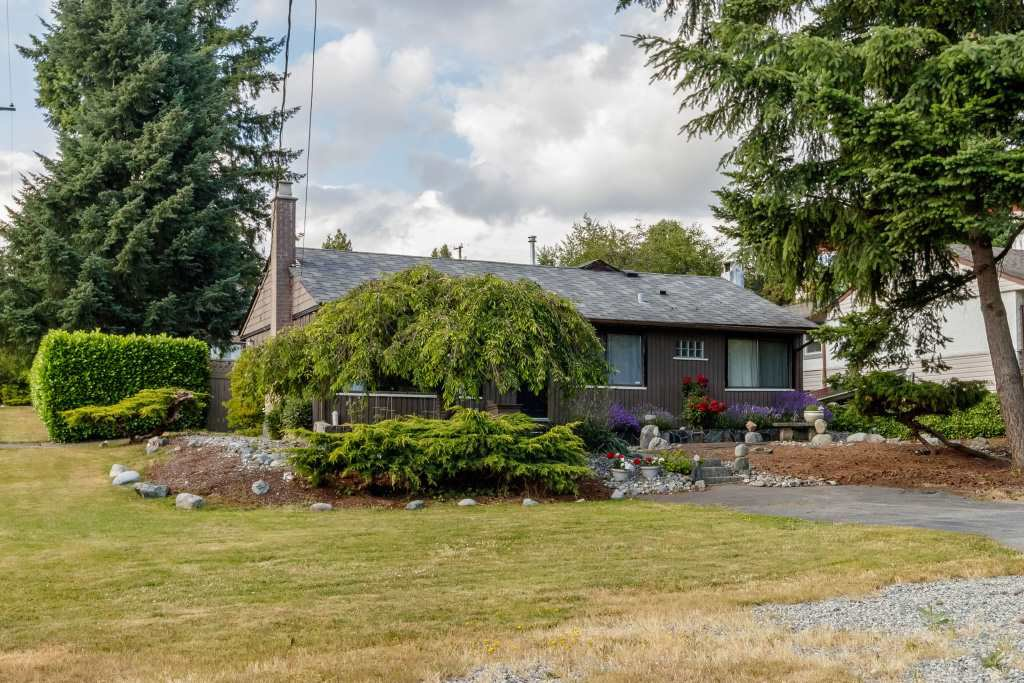 Main Photo: 721 QUADLING Avenue in Coquitlam: Coquitlam West House for sale : MLS®# R2384626