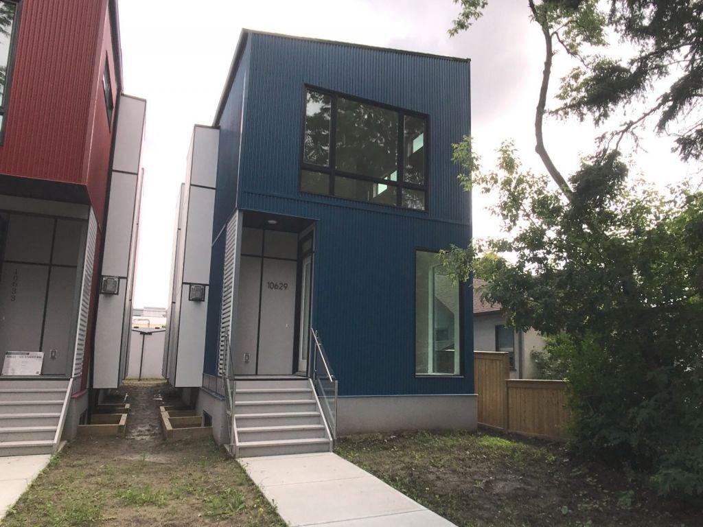 Main Photo:  in Edmonton: Zone 07 House for sale : MLS®# E4164978