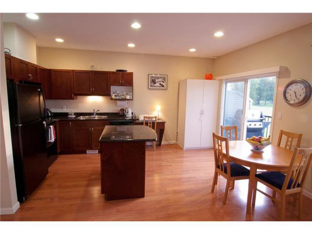 "Main Photo: 29 3127 SKEENA Street in Port Coquitlam: Riverwood Townhouse for sale in ""RIVER WALK"" : MLS®# V916542"