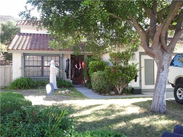 Main Photo: SABRE SPR House for sale : 4 bedrooms : 13475 Granite Creek Rd Road in San Diego
