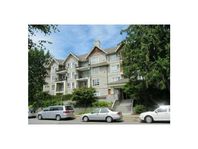 Main Photo: # 106 9333 ALBERTA RD in Richmond: McLennan North Condo for sale : MLS®# V1012602