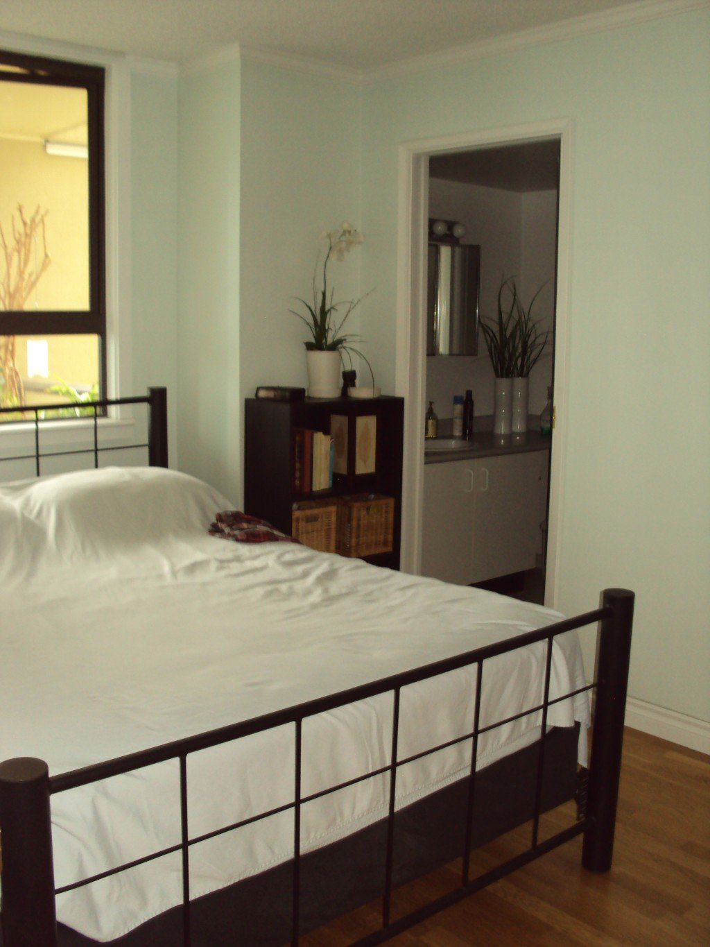 Photo 4: Photos: 803 789 Drake Street in Vancouver: Metrotown Condo for sale (Burnaby South)